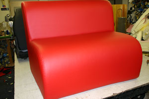 Residential Furniture Upholstery